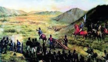 Ignacio Fuentes de San Lucas en la Guerra de la Independencia