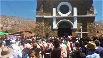 Impora espera gran cantidad de gente en fiesta del Señor del Milagro