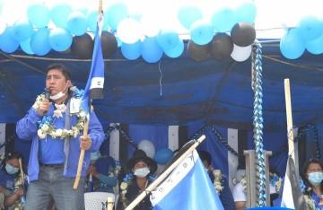 Impugnan candidatura de Víctor Gallardo (MAS) a la Alcaldía de Culpina