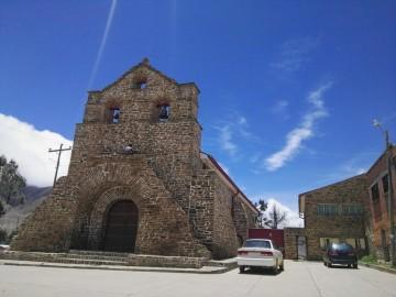 Incahuasi está de fiesta, hoy conmemora 50 años de creación municipal