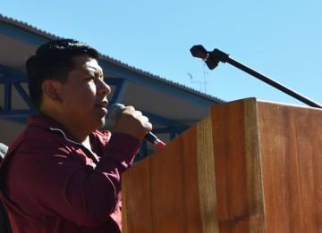 Jhonny Ortega renuncia a la Alcaldía de Villa Abecia; Poppe pedirá arraigo