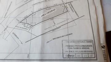 La familia Bejarano reclama 1.978 metros cuadrados en Las Chalanas
