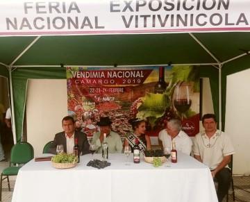 La Fenavit se lanza en Santa Cruz; ahora viene Sucre, Potosí y Tarija