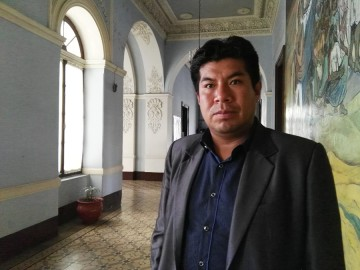 La Gobernación se instala en Camargo para reforzar la FENVIT