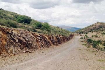 La región espera que el Gobernador defina la firma del convenio para el estudio de carretera