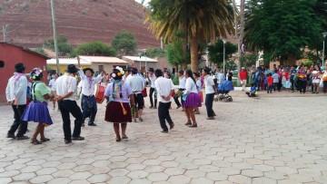 Las Carreras invita a alegrarse con un Carnaval participativo