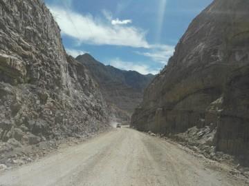 Licitan estudio de la primera fase asfaltado de la Triangular Cinteña