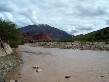 Licitan la construcción de defensivos en los ríos Chico y Grande