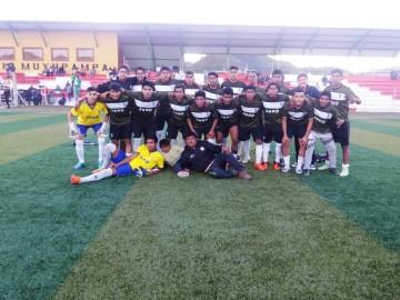 Litoral logra el tercer puesto en torneo de fútbol interprovincial