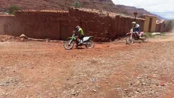 Llaman a los motociclistas a participar del circuito de Lime