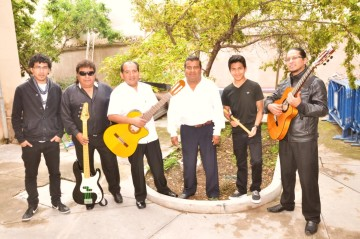 Los Cantores Camargueños actuarán en la Fexpo Tarija este jueves