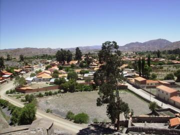 Madre de seis niños fue muerta por un rayo en San León de San Lucas
