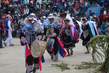 Más de 1.500 indígenas participarán del encuentro de ayllus de San Lucas
