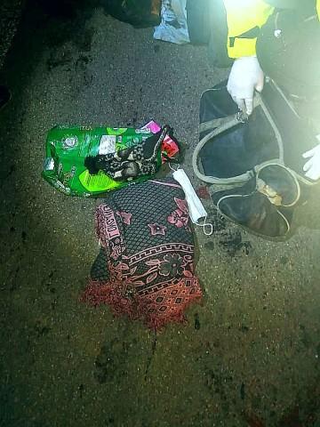 Muere atropellado un hombre de Jolencia en Camargo