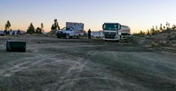 Muere una mujer con sospechas de coronavirus en Culpina