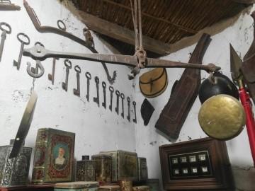 Museo de Antigüedades Moisés Cruz Infante un legado para Camargo
