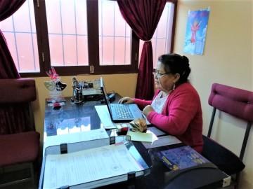 Natividad Copa, la mujer que rompió barreras en direcciones educativas