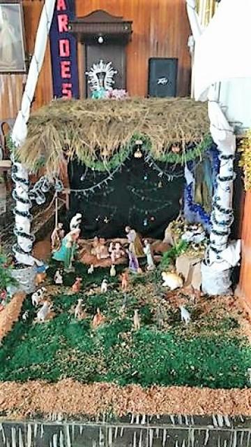 Navidad en los Cintis: Unión familiar en medio de las tradiciones