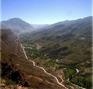 No habrá bloqueo de la carretera Camargo-Tarija en el Valle de Cinti