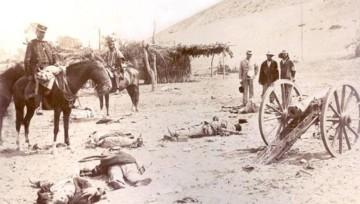 Pedro Molina Gómez el agricultor de San Lucas y Uruchini en la lucha libertaria