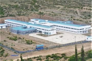 Presidente entrega hospital de segundo nivel en Culpina