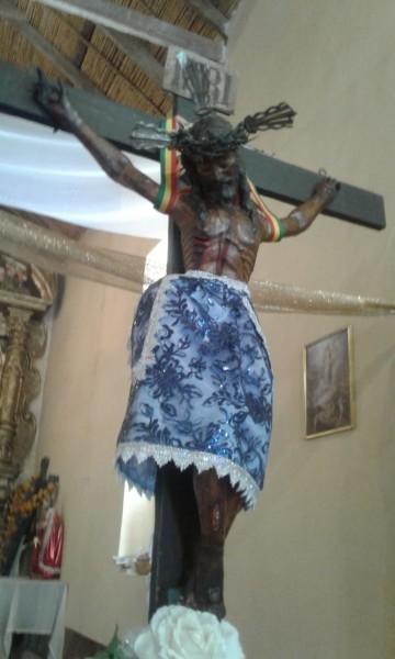 Prevalecen las tradiciones en la festividad del Señor de La Dorada