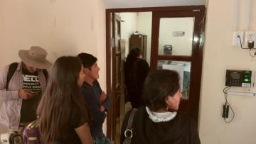 Procesan a funcionarios y exfuncionarios de DDRR de Camargo