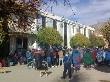 Residentes sanluqueños en Argentina piden diálogo entre cabildo y Alcalde