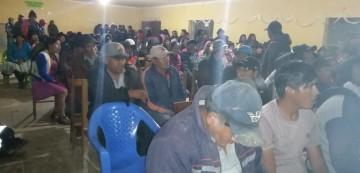 Restablecen servicio de Entel en Padcoyo y Palacio Tambo