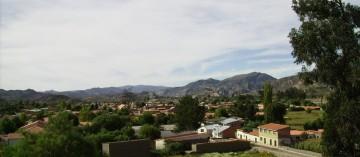 San Lucas: 11 pasajeros que llegaron de Yacuiba están bajo control
