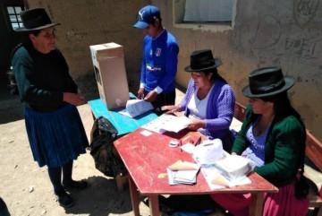 San Lucas aprobó su Carta Orgánica Municipal con el apoyo del 69%