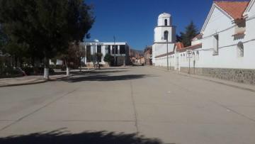 San Lucas: Cierran hospital por contactos del personal con positivo de covid-19