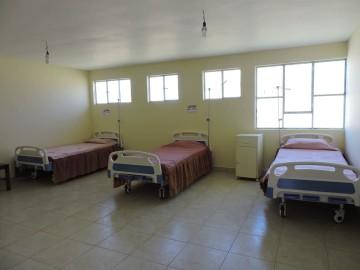 San Lucas implementa Centro de Asistencia para pacientes coronavirus