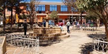 Seis disciplinas se jugarán en los Juegos Municipales de Villa Charcas