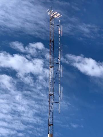 Sistema de Comunicación Camargo sigue apostando por su pueblo