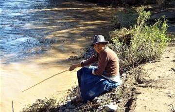 """Socpora llama a """"pesquiadores"""" a concursar en la Pesca del Miskincho"""