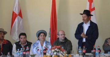 Tarija, Potosí y Chuquisaca se reunirán en Las Carreras este 25