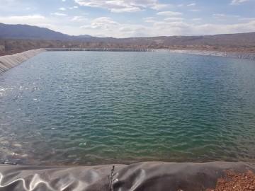 Un estudiante de colegio muere en una poza de agua para riego