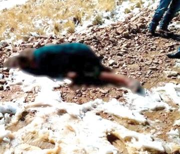 Una mujer de 80 años muere en San Lucas presuntamente debido al frío