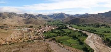 Varias actividades confluyen en la fiesta patronal de los incahuaseños