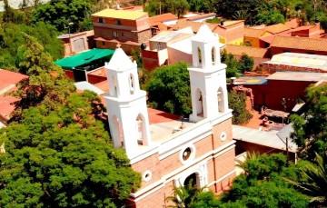 Villa Abecia espera a más de 500 personas en los juegos municipales de los Cintis