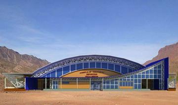 Villa Abecia invertirá más de Bs. 5  millones en dos campos deportivos