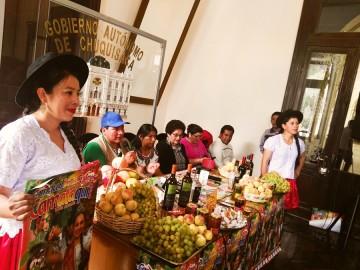 Villa Abecia promociona el Carnaval más extenso de los Cintis