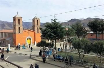 Villa Charcas espera a unos 2.000 deportistas en los juegos municipales