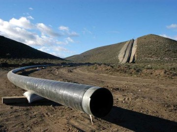 YPFB compromete iniciar nuevo gasoducto hacía Camargo este año