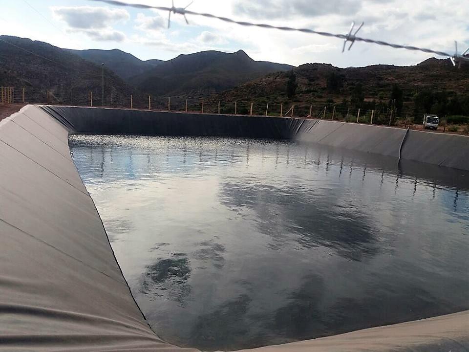 Alcaldía de Villa Abecia capta Bs 15 millones para riego en 2017