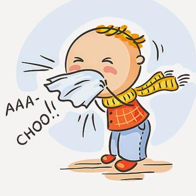 Bajan casos de infecciones respiratorias  agudas en la región de los Cintis