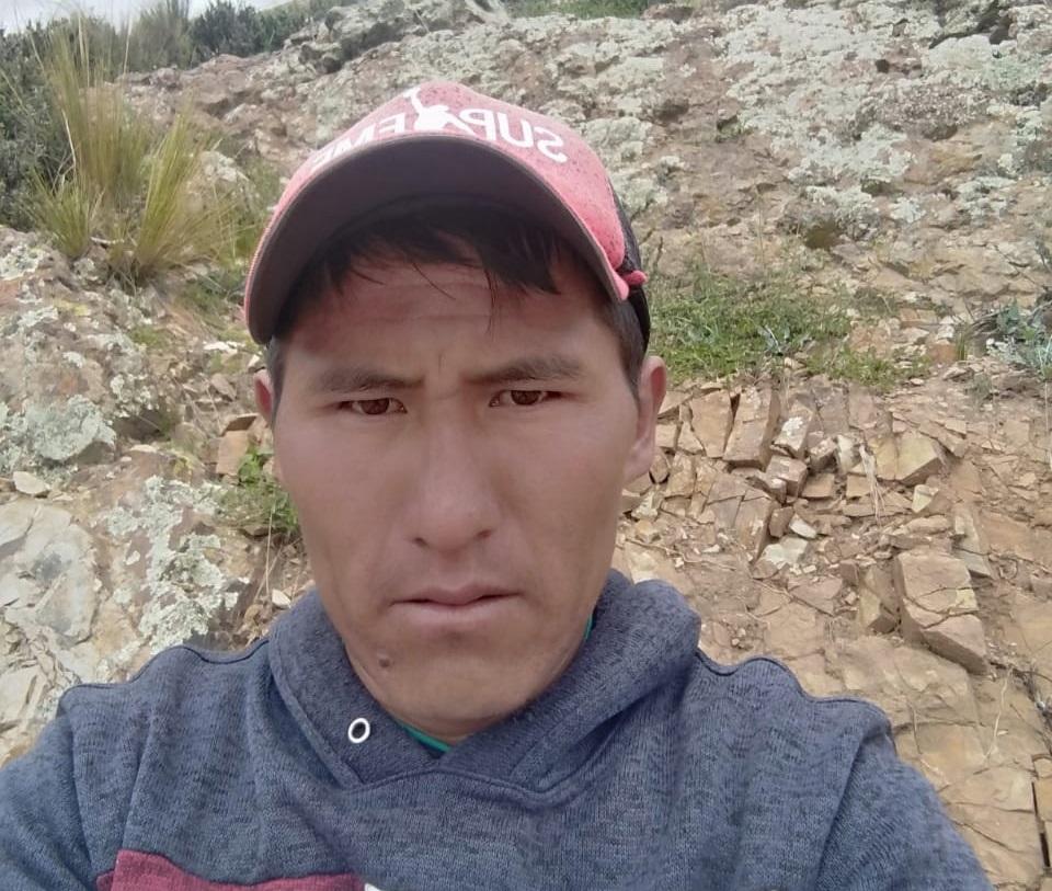 Buscan a Humberto Aguirre desaparecido hace 5 días en San Lucas