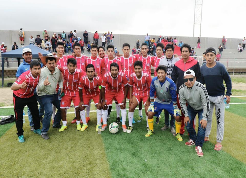 Camargo, Villa Charcas, Las Carreras y Federación jugarán las finales