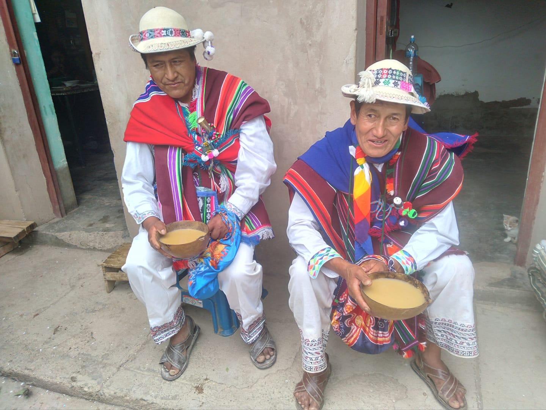 Campesinos de San Lucas se oponen a la elección de concejal originario y bloquean